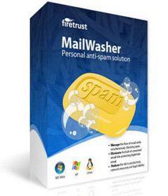 MailWasher Pro 7.12.14 + keygen