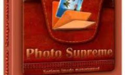 Photo Supreme 5.4.1.2924 x86 x64 incl Patch