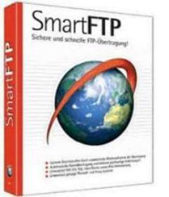 SmartFTP Client Enterprise 9.0.2731.0