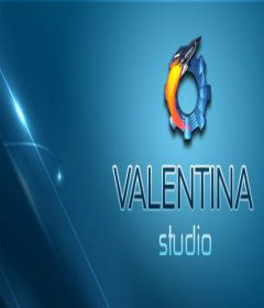 Valentina Studio incl Patch 32bit