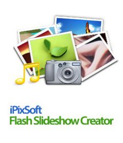 iPixSoft Flash Slideshow Creator 5.6.0.0 incl Patch
