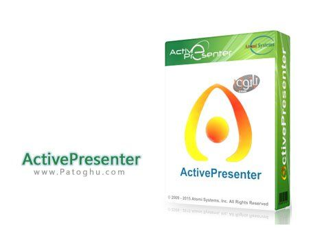 ActivePresenter Professional Edition incl Patch
