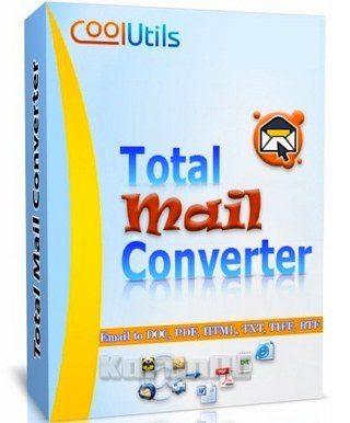 Coolutils Total Mail Converter patch free download