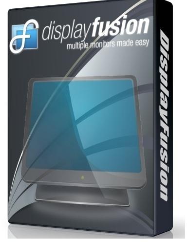 DisplayFusion Pro 9.7.1