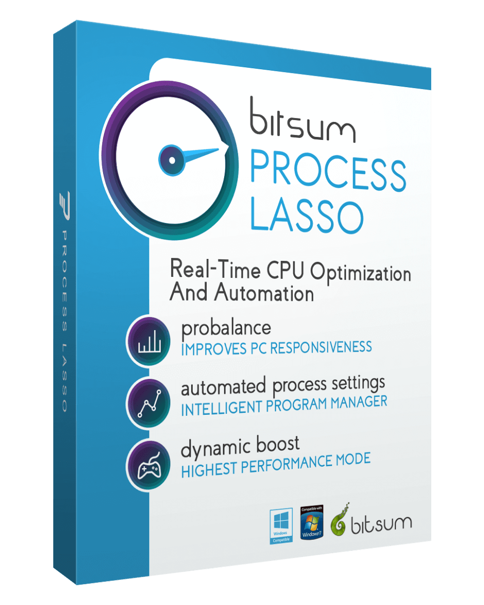 Process Lasso Pro 10.0.2.24