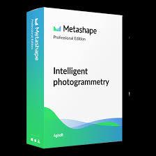 Agisoft Metashape Professional incl Patch