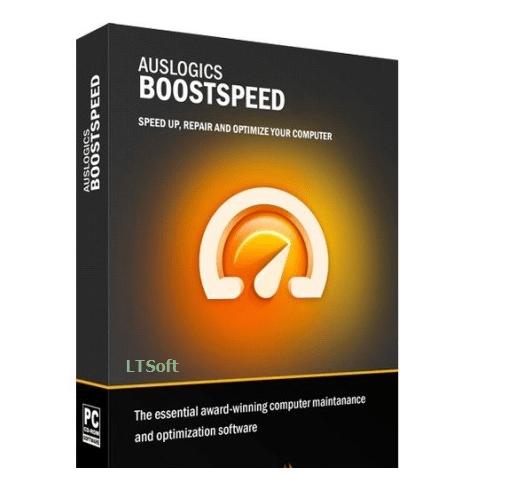 Auslogics BoostSpeed incl patch