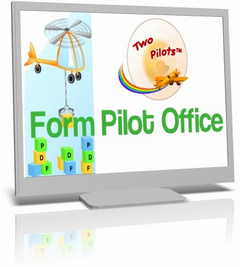 Form Pilot Office 2.77.1 incl patch [CrackingPatching]