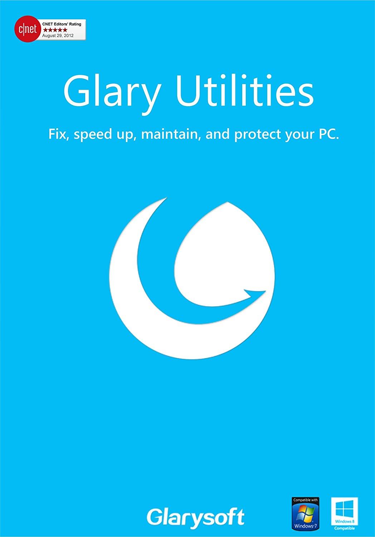 Glary Utilities Pro incl Keygen