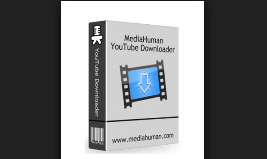 MediaHuman YouTube Downloader incl Patch free download