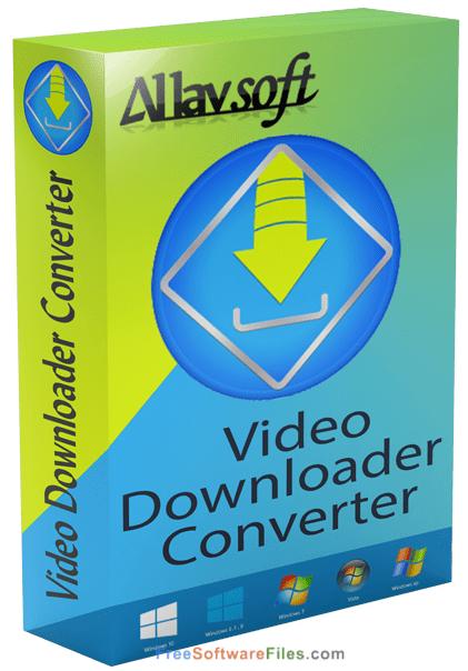 Video Downloader Converter 3.23.0.7621 incl keygen [CrackingPatching]