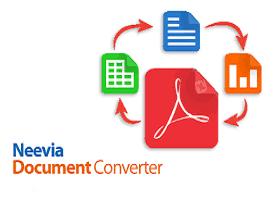 Neevia Document Converter Pro