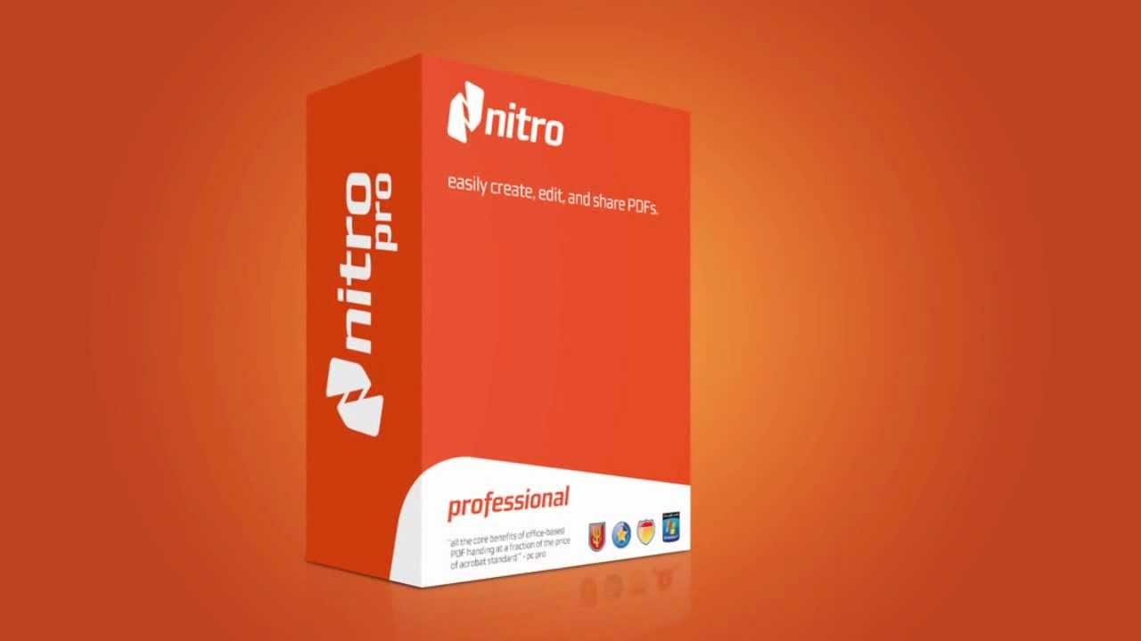 Nitro PDF Pro + Enterprise 13.35.2.685 incl keygen [CrackingPatching]