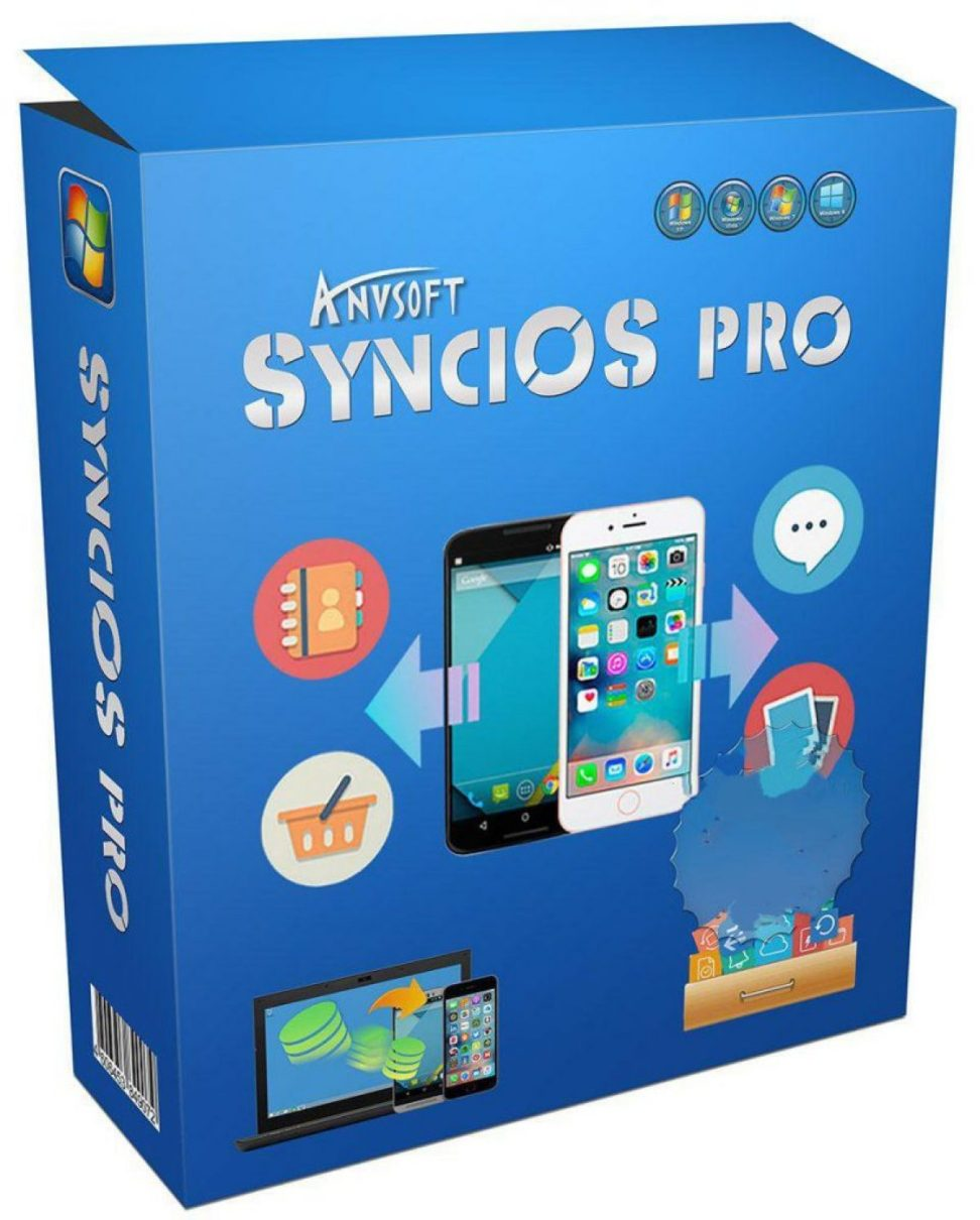 Syncios Pro incl patch download