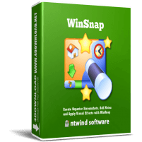 WinSnap incl Patch