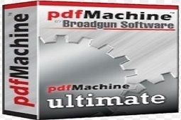 pdfMachine Ultimate crack