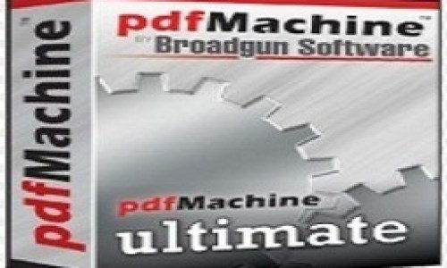 PdfMachine merge 2.0.7448.18284 incl Patch