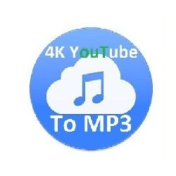 4K YouTube to MP3 3.14.2.4070