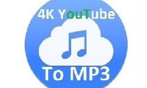 4K YouTube to MP3 Patch free download