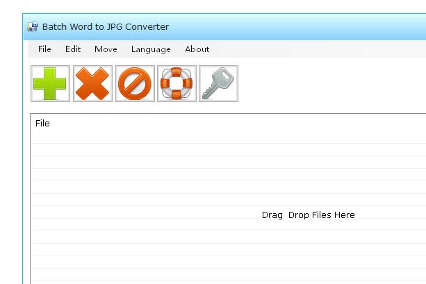 Batch Word to JPG Converter Pro crack