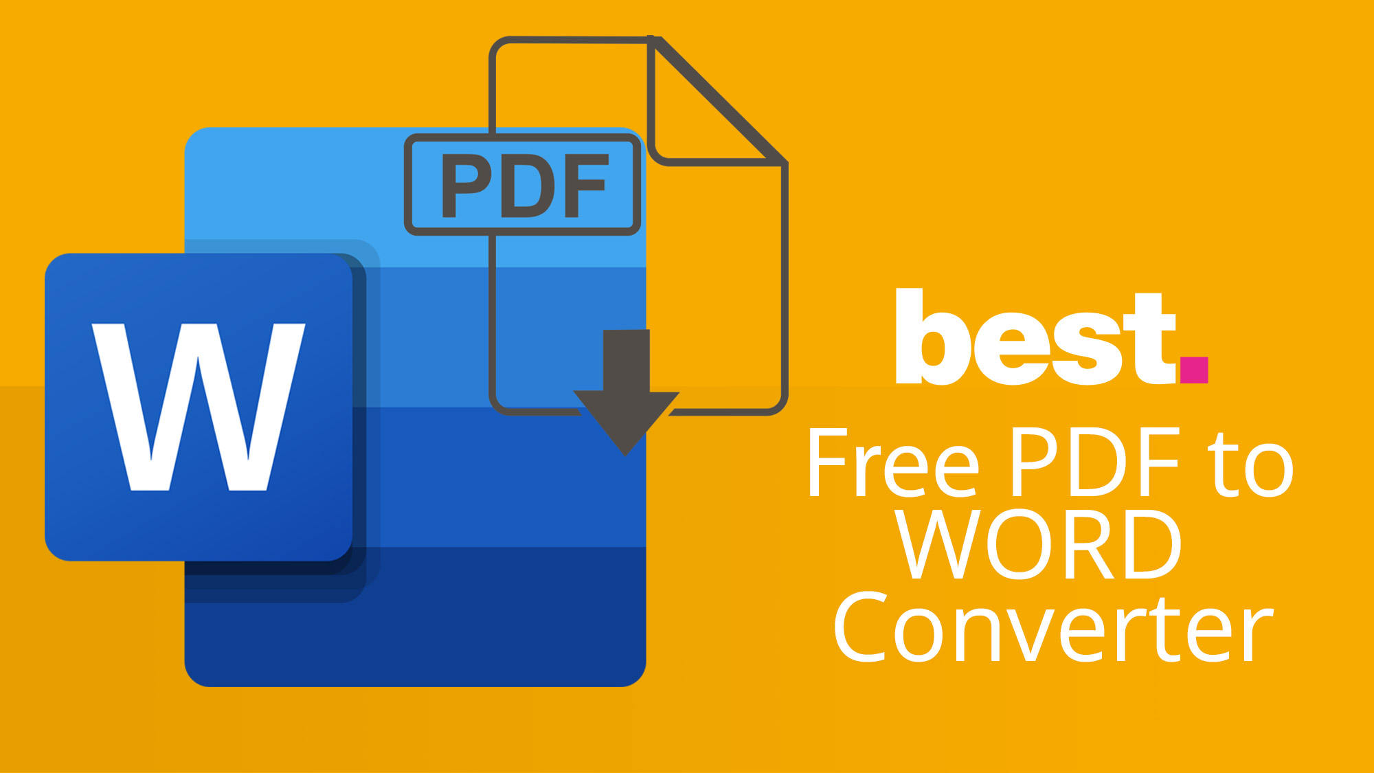 Best PDF to Word Converter incl Patch