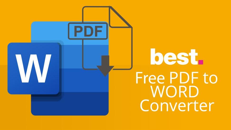 Best PDF to Word Converter crack