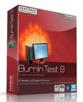 BurnInTest Professional 9.2