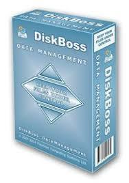 DiskBoss crack free download