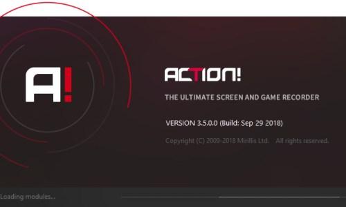 Mirillis Action! crack patch free download