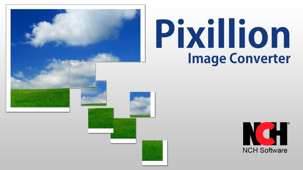 Pixillion Image Converter free download