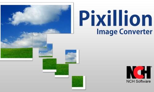 Pixillion Image Converter Plus 8.09 incl keygen [CrackingPatching]