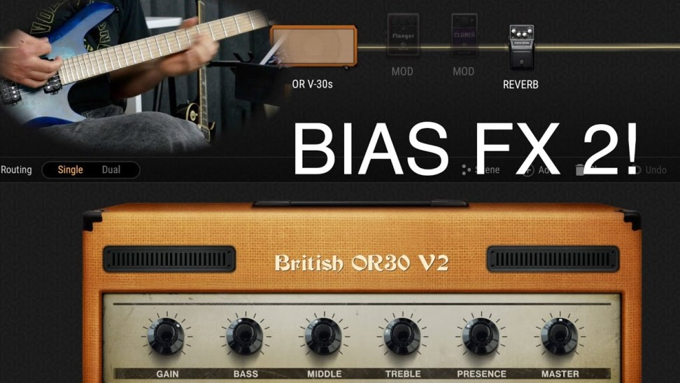Positive Grid BIAS AMP free download