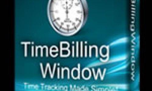TimeBillingWindow 2.0.25 incl Keygen