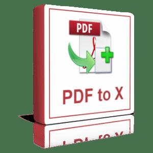 TriSun PDF to X 12.0 Build 064 incl Patch