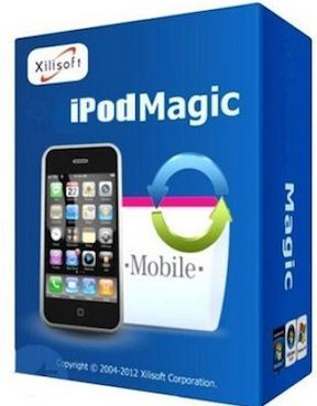 Xilisoft iPod Magic Platinum crack download