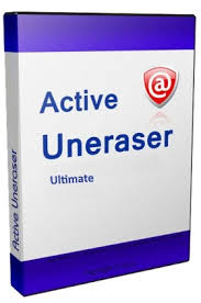 Active UNERASER Ultimate full version download