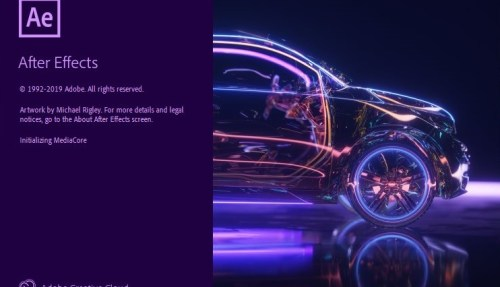 Adobe After Effects 2020 v17.1.0.72 [Pre-activated]