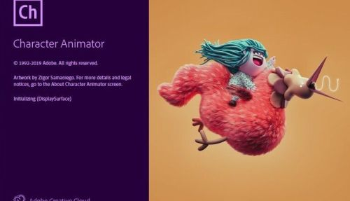 Adobe Character Animator 2020 v3.3.0.109 [Pre-activated]