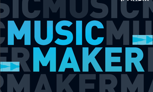MAGIX Music Maker Patch free download