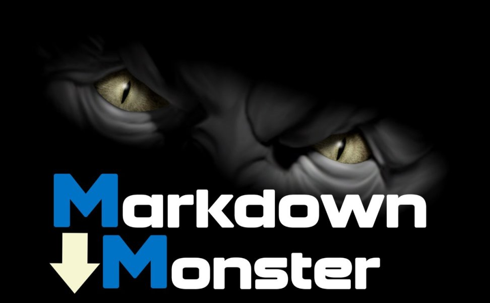Markdown Monster 1.25.0.0