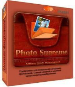 Photo Supreme 5.6.0.3266 incl patch [CrackingPatching]