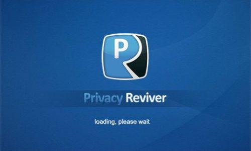 Privacy Reviver Premium full version download.