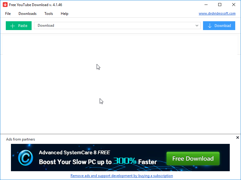 Free YouTube Download full version download