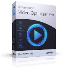 Ashampoo Video Optimizer Pro with patch download