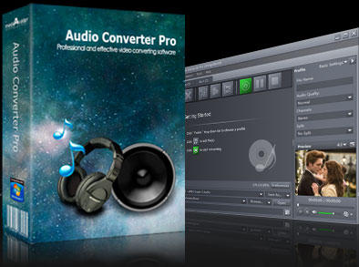 Audio Converter Pro with patch free download