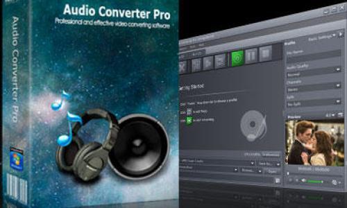 Audio Converter Pro incl Patch