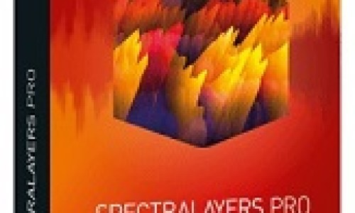 SpectraLayers Pro incl License