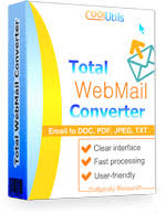 Total WebMail Converter incl patch download