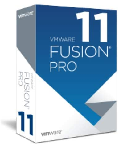 VMware Fusion Pro with patch download