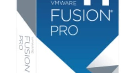 VMware Fusion Pro incl Serial Key